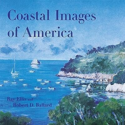 Coastal Images of America als Buch
