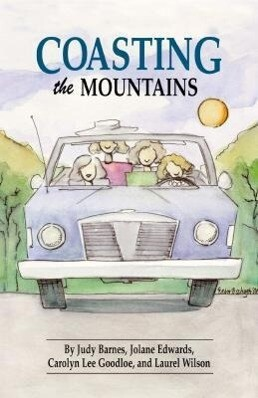 Coasting the Mountains: A Guide to Western North Carolina als Taschenbuch
