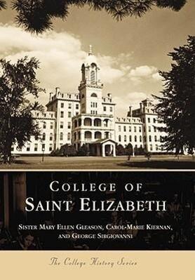 College of Saint Elizabeth als Taschenbuch