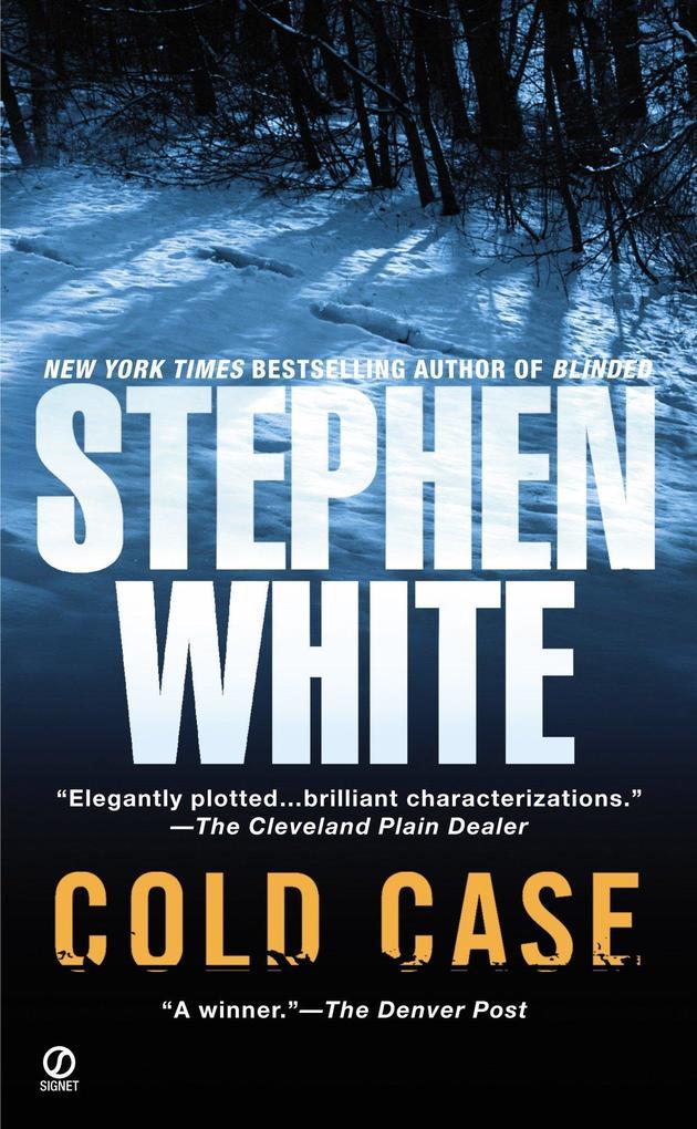 Cold Case als Taschenbuch