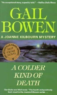 A Colder Kind of Death als Taschenbuch