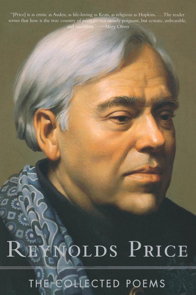 The Collected Poems als Taschenbuch
