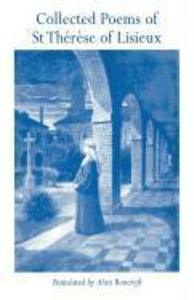 Collected Poems of St Therese of Lisieux als Taschenbuch