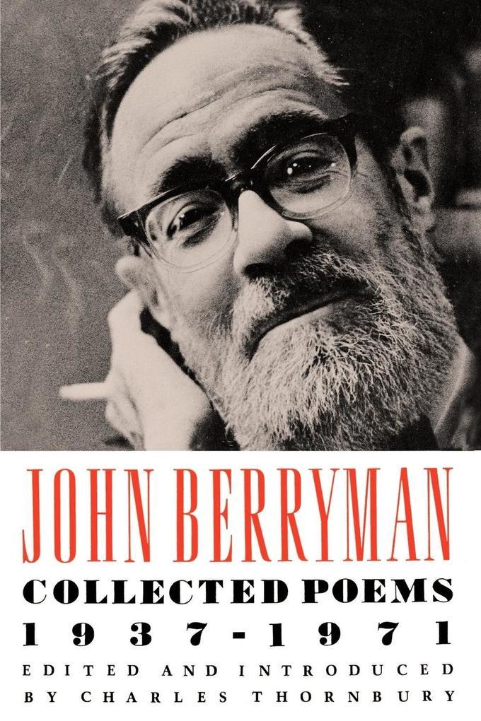 Collected Poems 1937-1971 als Taschenbuch