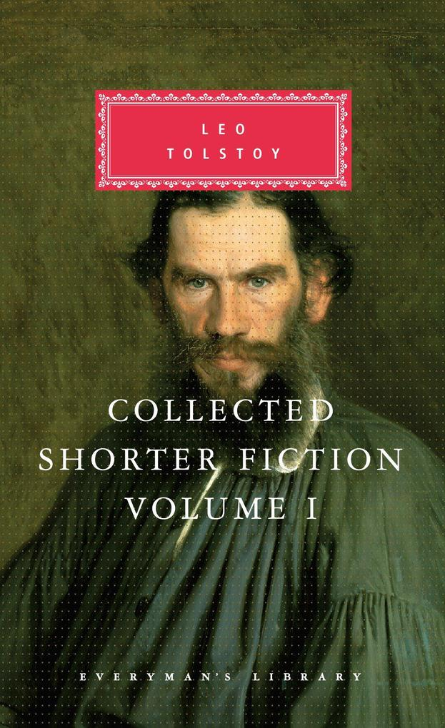 Collected Shorter Fiction, Volume I als Buch