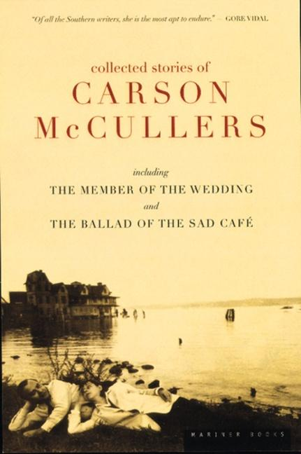 Collected Stories of Carson McCullers als Taschenbuch