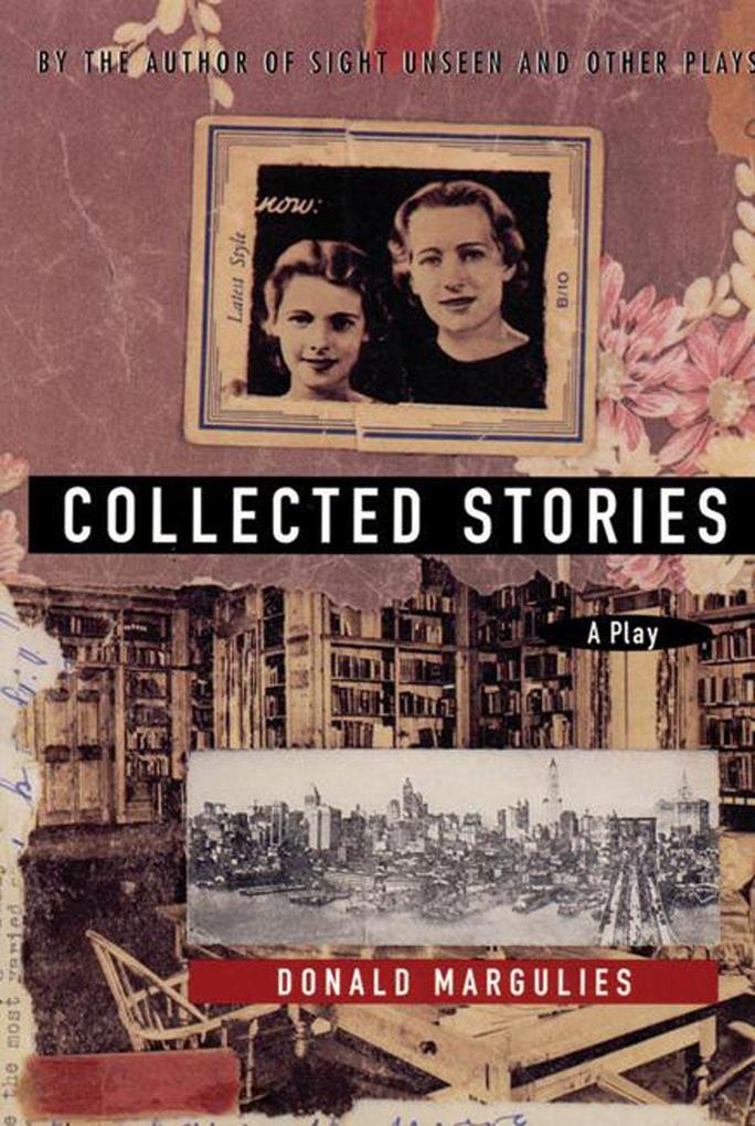 Collected Stories: A Play als Taschenbuch