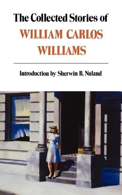Collected Stories of William Carlos Williams als Taschenbuch