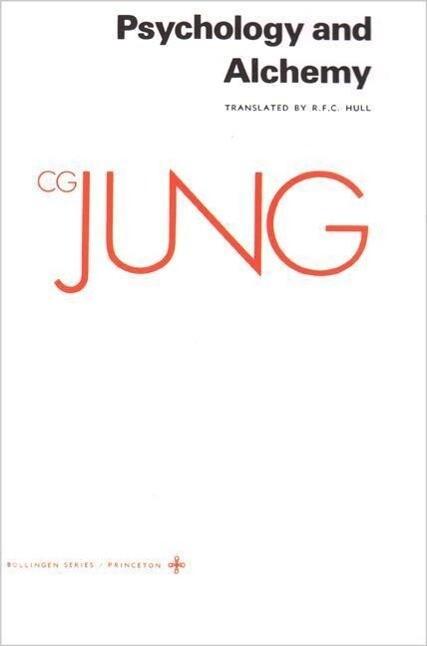 Collected Works of C.G. Jung, Volume 12: Psychology and Alchemy als Taschenbuch