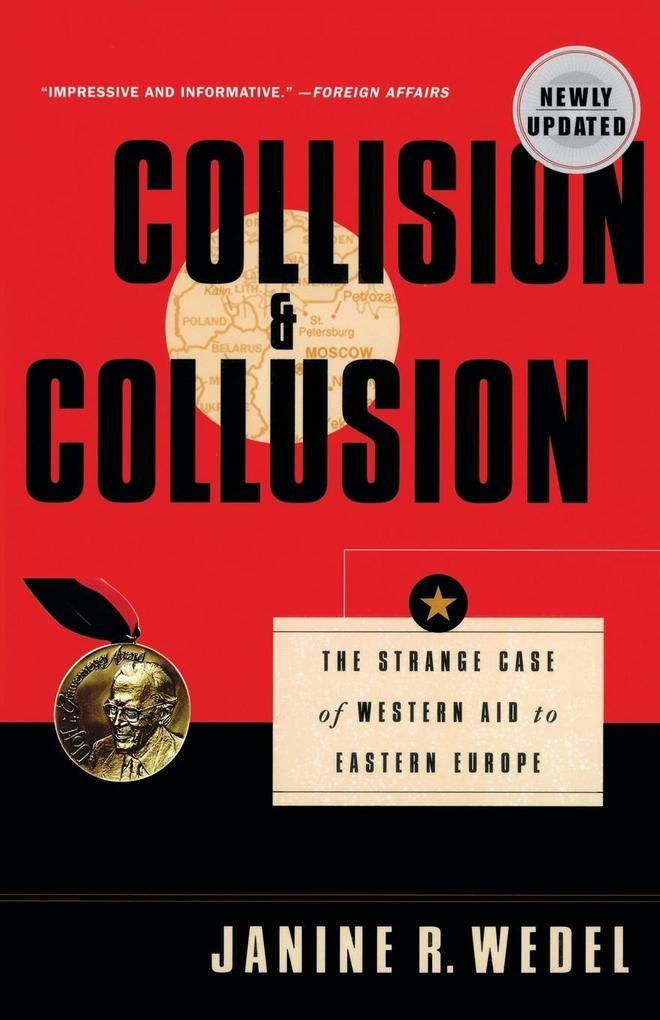 Collision and Collusion als Taschenbuch