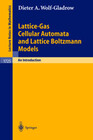 Lattice-Gas Cellular Automata and Lattice Boltzmann Models