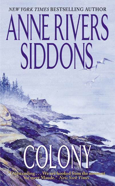 Colony als Taschenbuch
