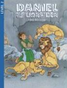 Daniel and the Lions Den als Buch