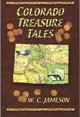Colorado Treasure Tales als Taschenbuch