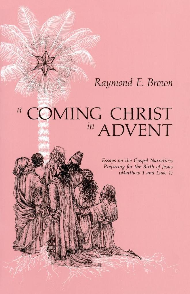 A Coming Christ in Advent als Taschenbuch
