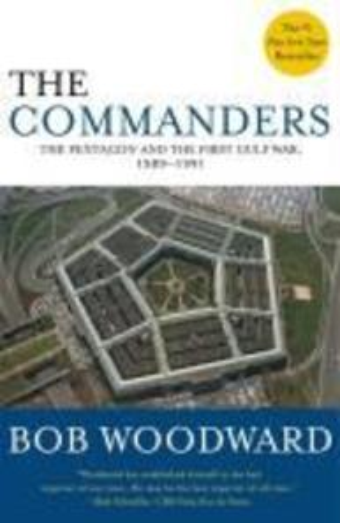 The Commanders als Taschenbuch