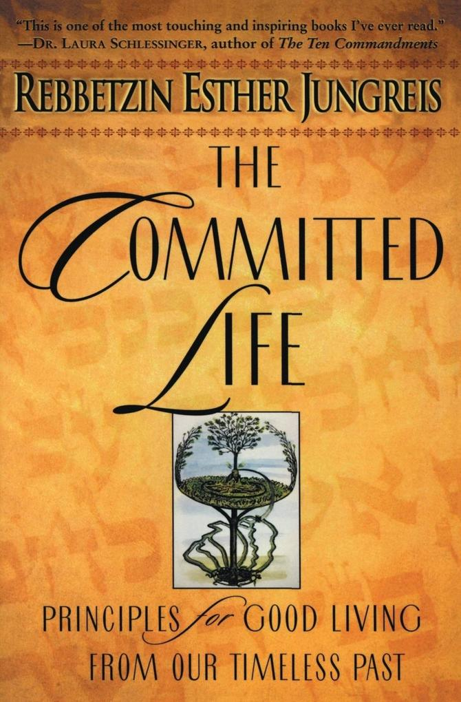 Committed Life, The als Taschenbuch
