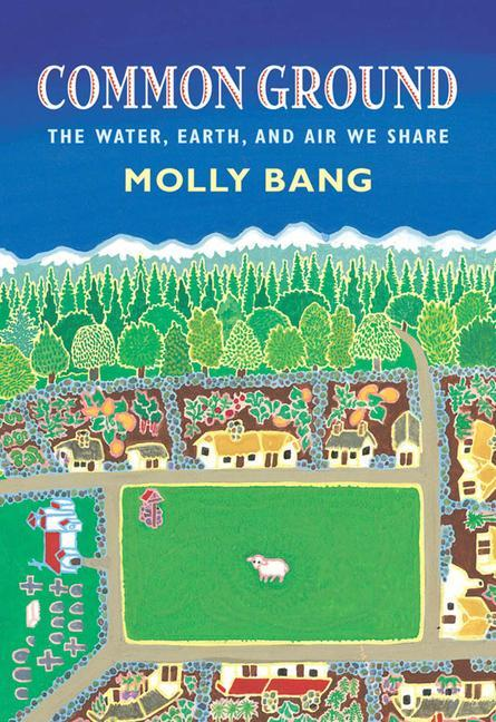 Common Ground: The Water, Earth, and Air We Share: The Water, Earth, and Air We Share als Buch