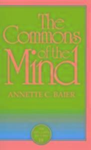 Commons of the Mind als Taschenbuch