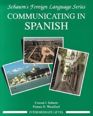 Communicating in Spanish (Intermediate Level) als Taschenbuch