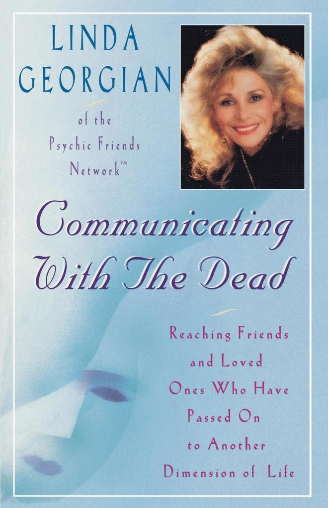 Communicating with the Dead als Taschenbuch