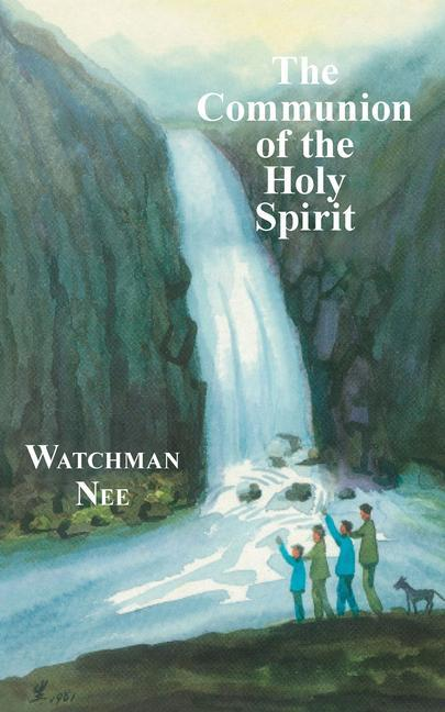 The Communion of the Holy Spirit als Taschenbuch