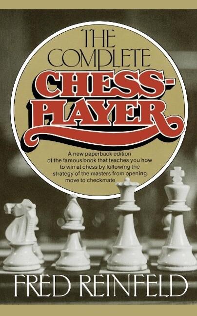 Complete Chess Player als Taschenbuch