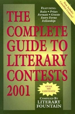 The Complete Guide to Literary Contests als Taschenbuch