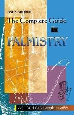 Palmistry als Taschenbuch