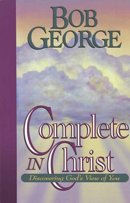Complete in Christ als Taschenbuch