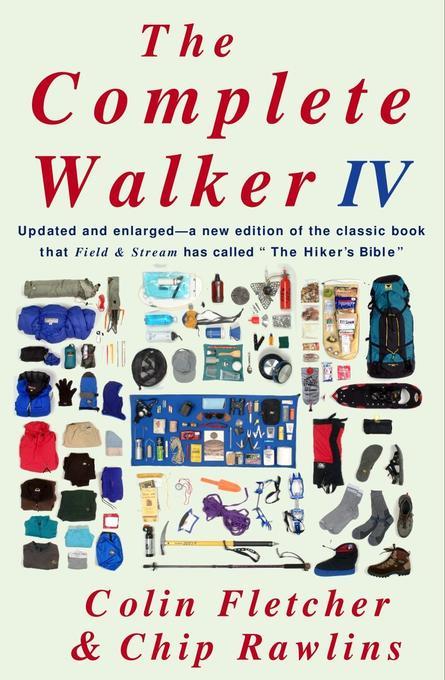 The Complete Walker IV als Taschenbuch