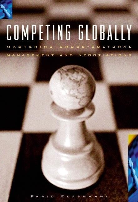 Competing Globally als Buch