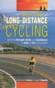 The Complete Book of Long Distance Cycling als Taschenbuch