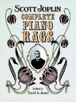 Complete Piano Rags als Taschenbuch