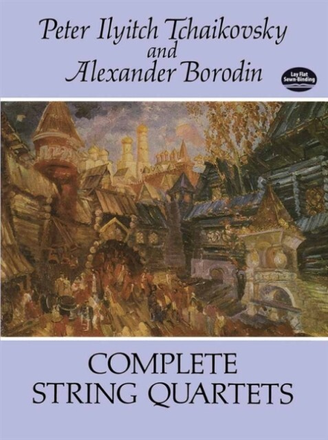 Complete String Quartets als Taschenbuch