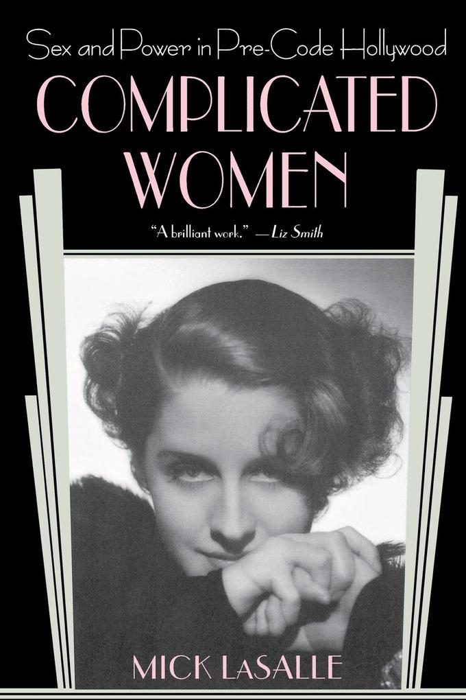 Complicated Women als Taschenbuch