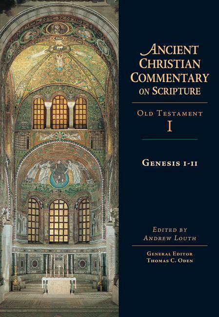 Genesis 1-11 als Buch