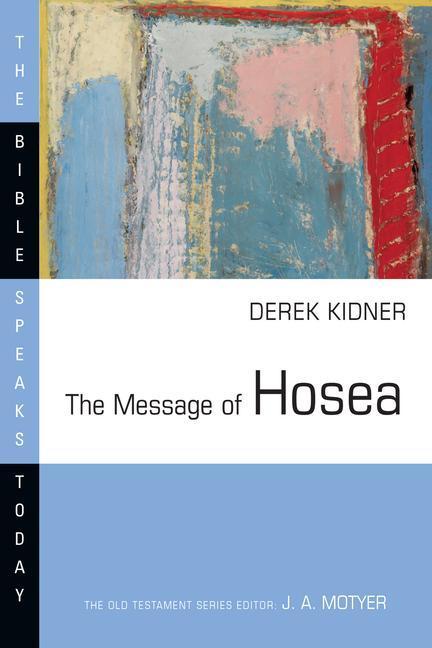 The Message of Hosea als Taschenbuch