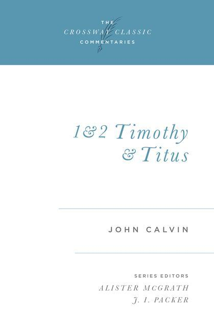 1 and 2 Timothy and Titus als Taschenbuch