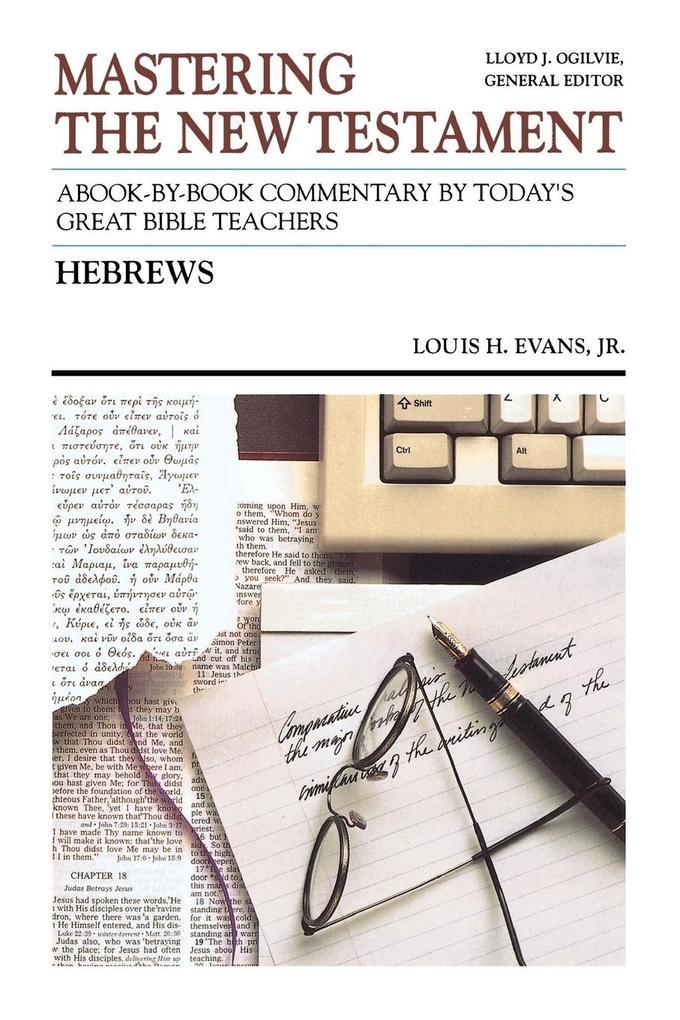 Hebrews als Taschenbuch