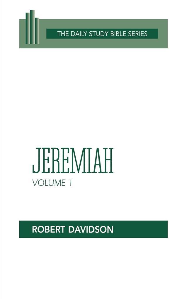 Jeremiah, Volume 1 als Taschenbuch