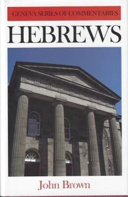 Hebrews als Buch