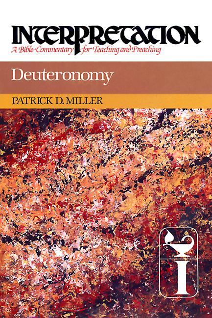Deuteronomy: Interpretation: A Bible Commentary for Teaching and Preaching als Buch