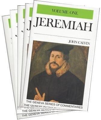 Comt-Jer & Lament-5v: als Buch