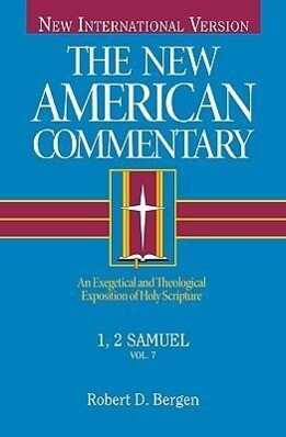 1, 2 Samuel: An Exegetical and Theological Exposition of Holy Scripture als Buch