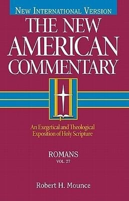 Romans: An Exegetical and Theological Exposition of Holy Scripture als Buch