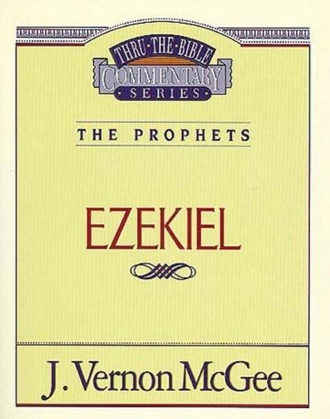 Ezekiel als Taschenbuch