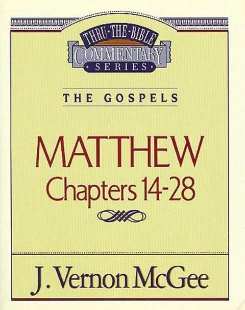 Matthew II als Taschenbuch