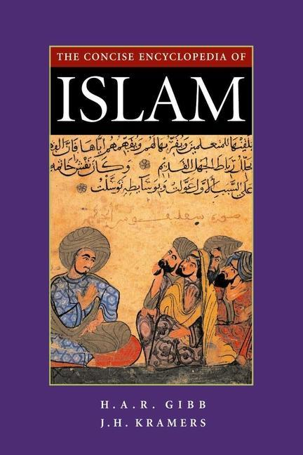 Concise Encyclopedia of Islam: Edited on Behalf of the Royal Netherlands Academy als Taschenbuch
