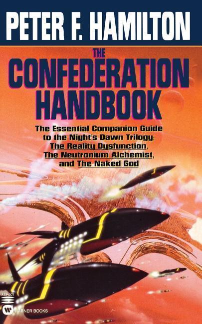 The Confederation Handbook als Taschenbuch